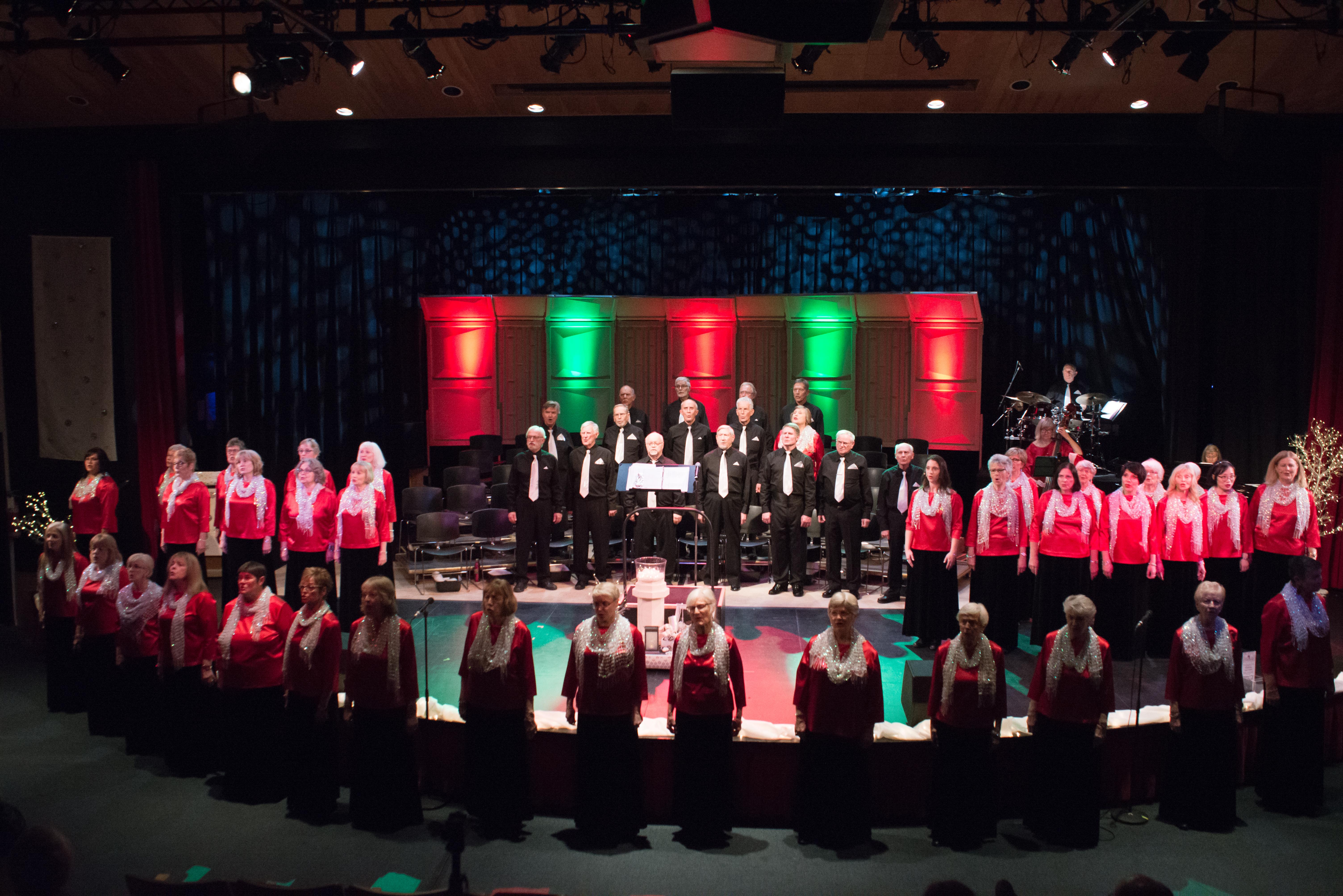 Highlights Christmas Concert - Christmas Joy