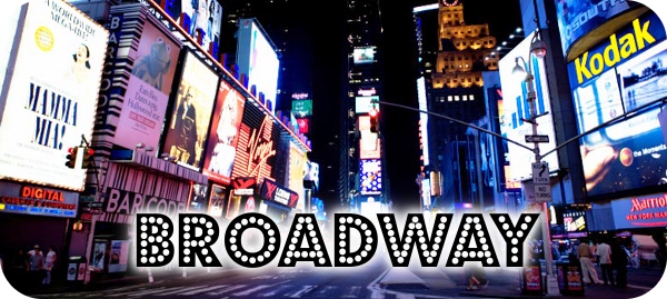 Giving Our Regards to Broadway