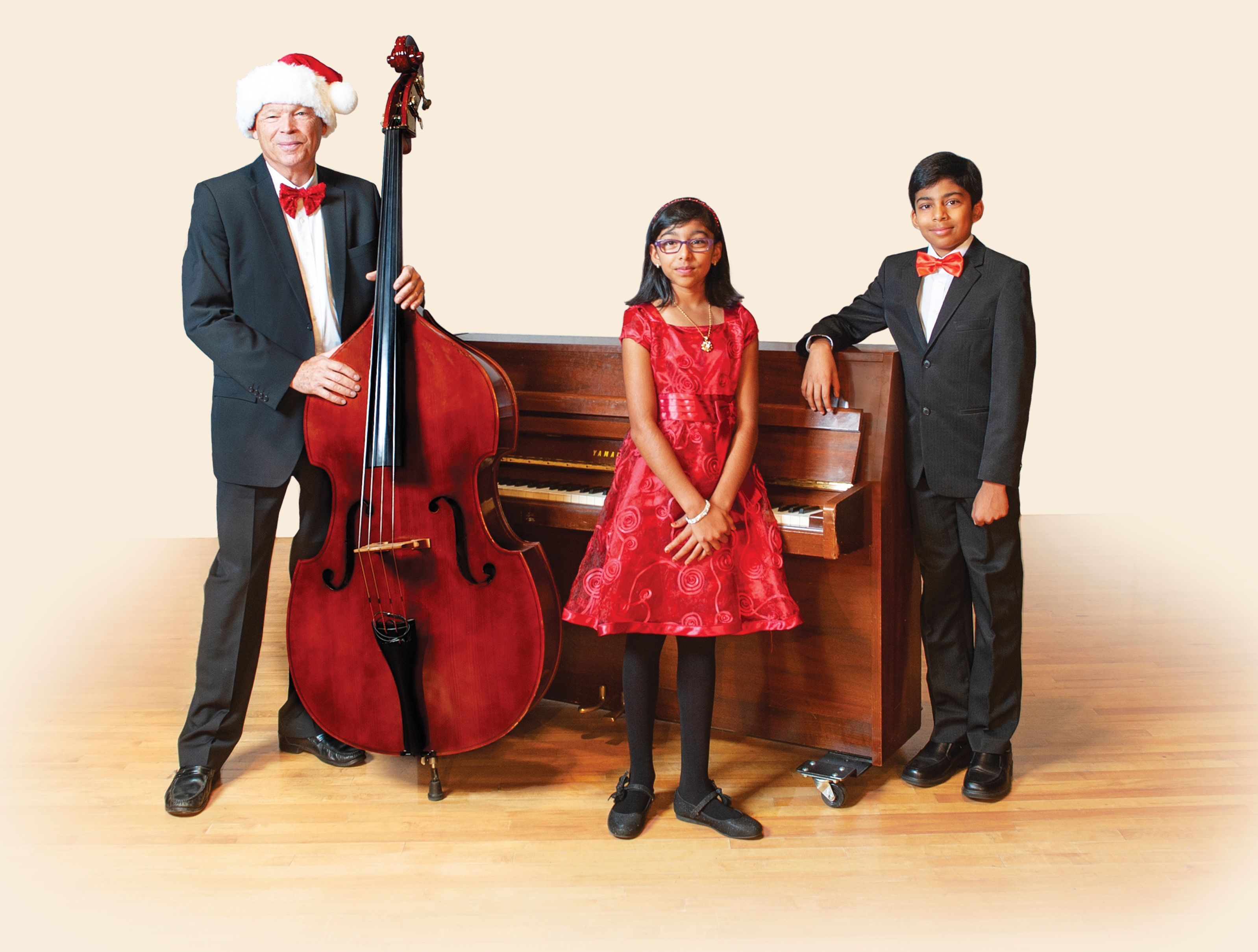 Spotlight on Young Artists
